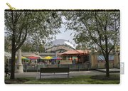 Chicago The Bean Lower Westside Carry-all Pouch