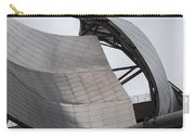Chicago Titanium Architecture Carry-all Pouch