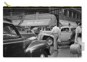Chicago Traffic, 1941 Carry-all Pouch