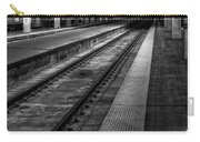 Chicago Union Station Carry-all Pouch by Scott Norris