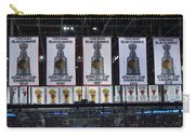 Chicago United Center Banners Carry-all Pouch