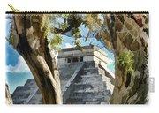 Chichen Itza - Yucatan Mexico Carry-all Pouch