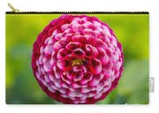 Chick A Dee Dahlia Carry-all Pouch