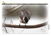 Chickadee-img-1955-002 Carry-all Pouch