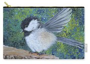 Chickadee Landing Carry-all Pouch