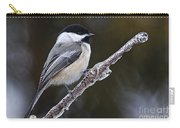 Chickadee Pictures 228 Carry-all Pouch