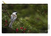 Chickadee Pictures 373 Carry-all Pouch