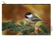 Chickadee Pictures 375 Carry-all Pouch