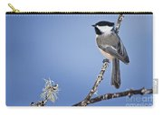 Chickadee Pictures 409 Carry-all Pouch