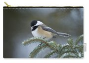 Chickadee Pictures 521 Carry-all Pouch