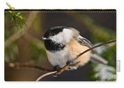 Chickadee Pictures 561 Carry-all Pouch