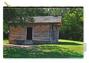 Chickamauga Cabin Carry-all Pouch