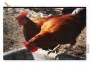 Chicken A La Carte Carry-all Pouch