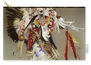 Pow Wow Dreamtime 1 Carry-all Pouch