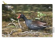 Chicken Duck Carry-all Pouch