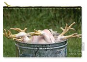 Chicken Feet Carry-all Pouch