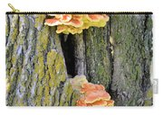 Chicken Of The Woods 2 Carry-all Pouch