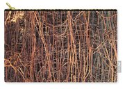 Chickenwire Rusty Carry-all Pouch