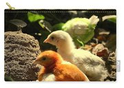 Cute Chicks Carry-all Pouch