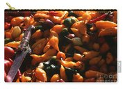 Chiclayo Peppers #2 Carry-all Pouch