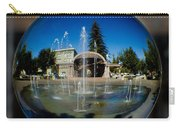 Chico City Plaza Carry-all Pouch