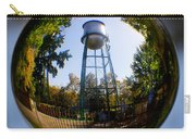 Chico Water Tower Carry-all Pouch