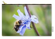 Chicory Bee Carry-all Pouch