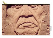 Chief-keokuk Carry-all Pouch