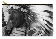 Chief Red Cloud Carry-all Pouch