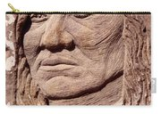 Chief-washakie Carry-all Pouch