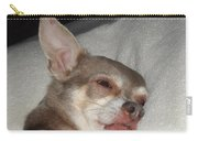 Chihuahua Dreams Carry-all Pouch