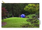 Chihuly Garden Carry-all Pouch by Diana Powell