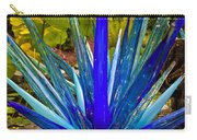 Chihuly Lily Pond Carry-all Pouch