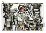 Childbirth, 1499 Carry-all Pouch