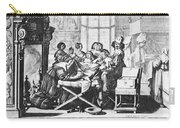 Childbirth, 1633 Carry-all Pouch