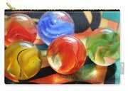 Childhood Color Carry-all Pouch