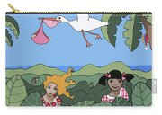 Children 2 Carry-all Pouch