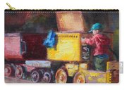Child's Play - Gold Mine Train Carry-all Pouch