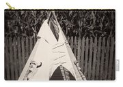 Childs Vintage Play Tipi Carry-all Pouch