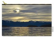 Chilkat Sunset Carry-all Pouch