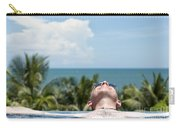 Chilled In Paradise Carry-all Pouch