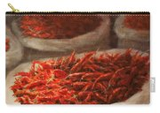Chillis 2010 Carry-all Pouch