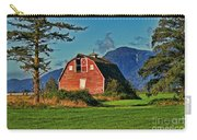 Chilliwack Barn Carry-all Pouch