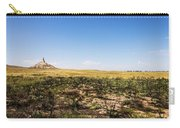 Chimney Rock - Bayard Nebraska Carry-all Pouch