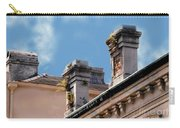 Chimneys In French Quarter Carry-all Pouch