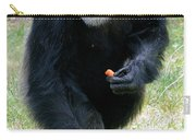 Chimpanzee-5 Carry-all Pouch