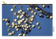 China Berry Cluster Carry-all Pouch