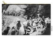 China Burma Road, 1944 Carry-all Pouch
