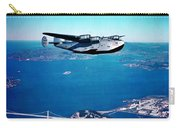 China Clipper Carry-all Pouch