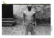 China Famine Victim Carry-all Pouch